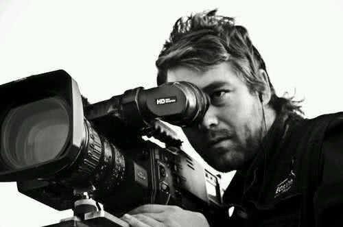 Russell MacLaughlin | Videographer & Photographer